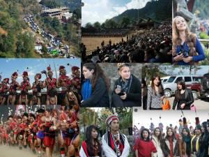 Naga Hornbill Festival 2013