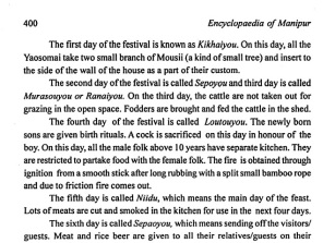 Copied and pasted in the book: encyclopaedia of Manipur